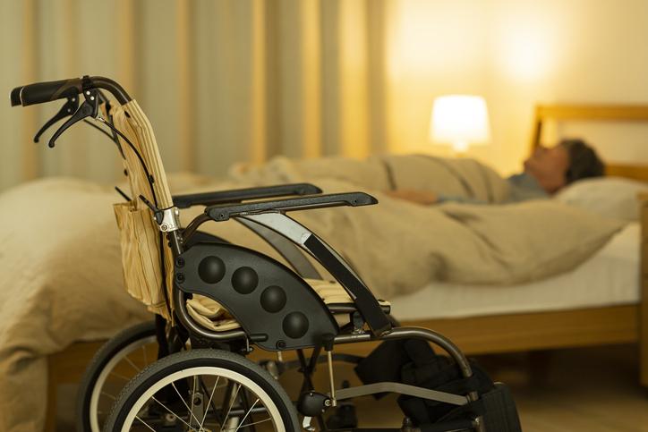 How Does Florida Law Address Nursing Home Negligence?