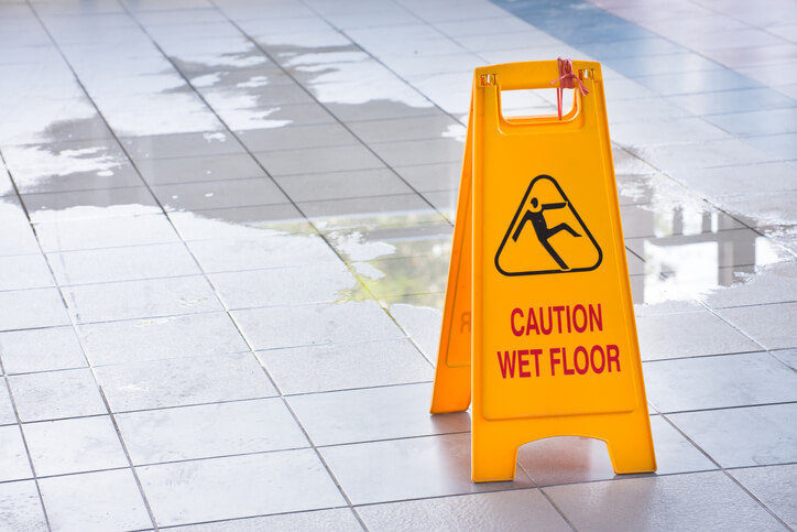 Slip and Fall Accident Attorneys in Florida | Call Now 561-473-9800